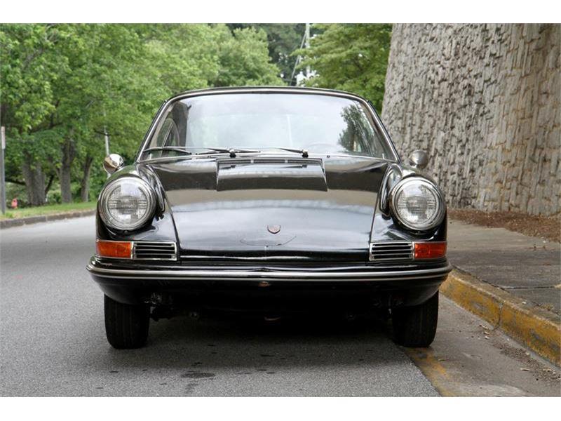 1965 porsche 911 - antique car - san antonio, tx 78299