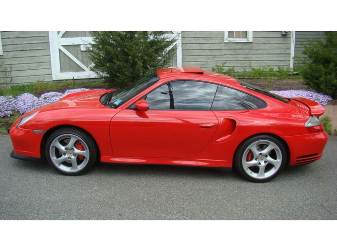 2001 Porsche 911 for sale by owner in East Rutherford