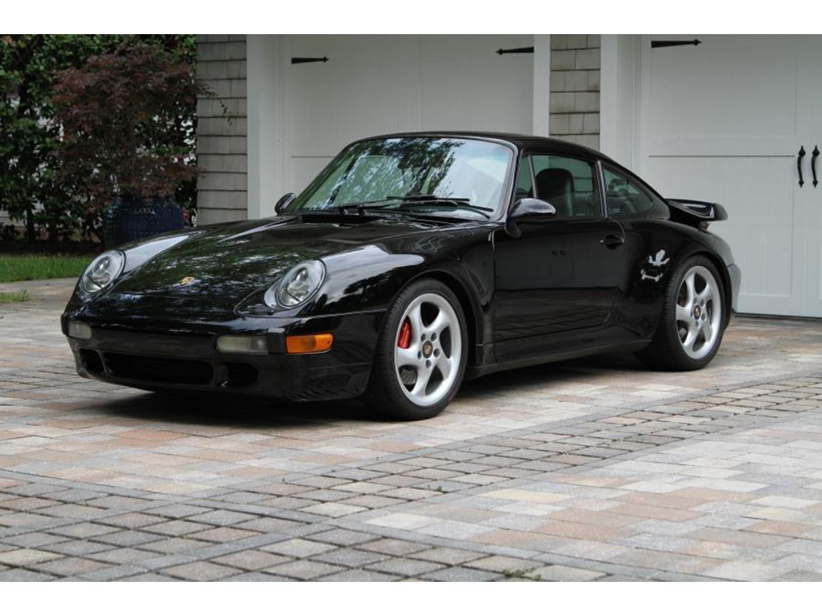 1996 Porsche 911 Turbo for sale by owner in Coventry