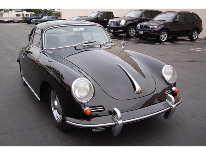 Porsche Fort Myers >> 1963 Porsche Boxster Antique Car Fort Myers Fl 33994