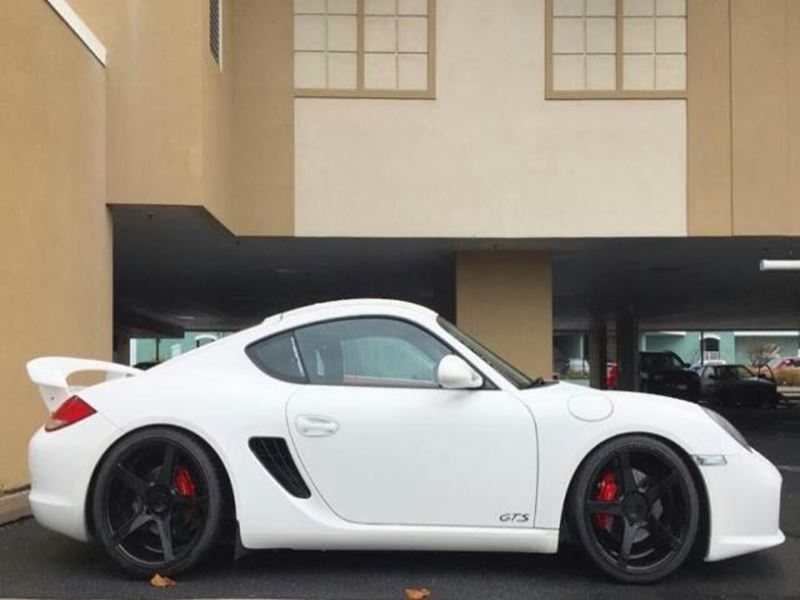 2010 Porsche Cayman For Sale By Owner In Salona Pa 17767 16 500