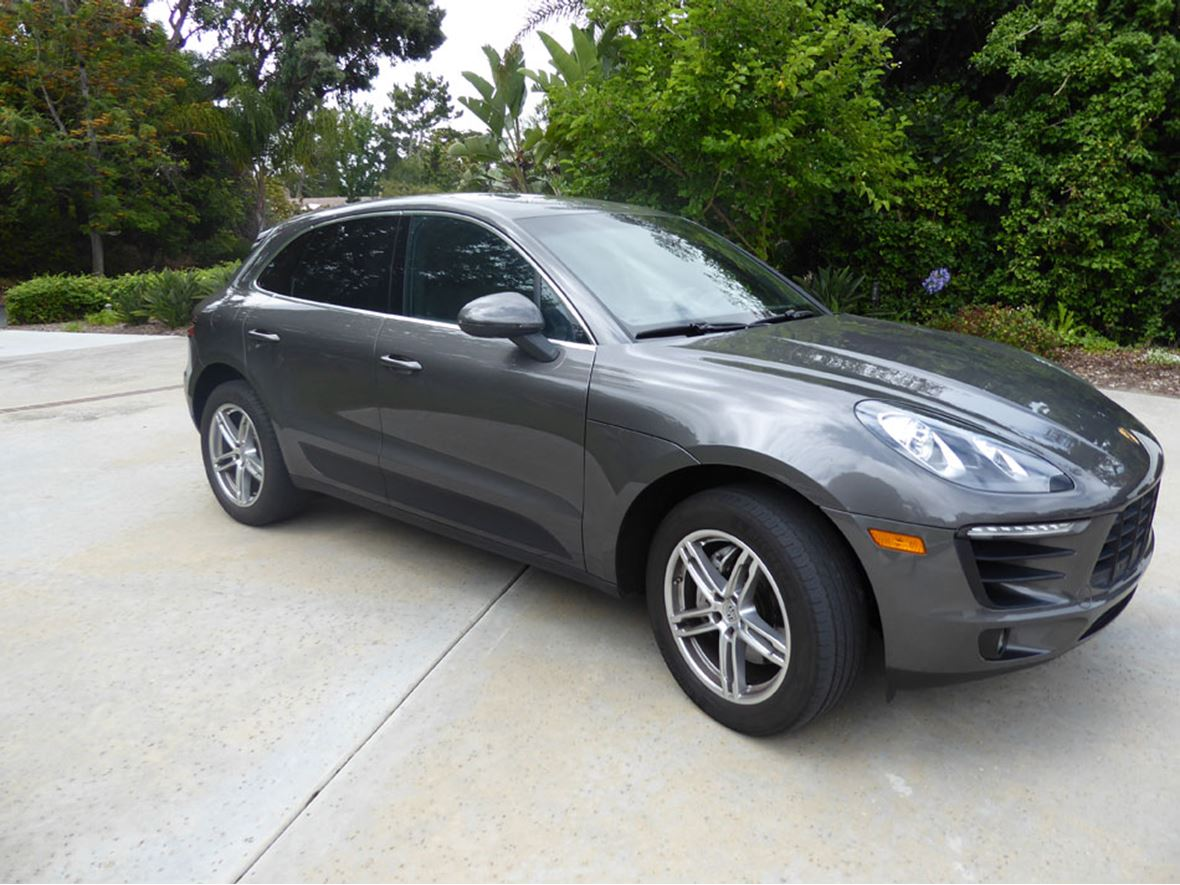 2006 Porsche Macan for sale by owner in Encinitas