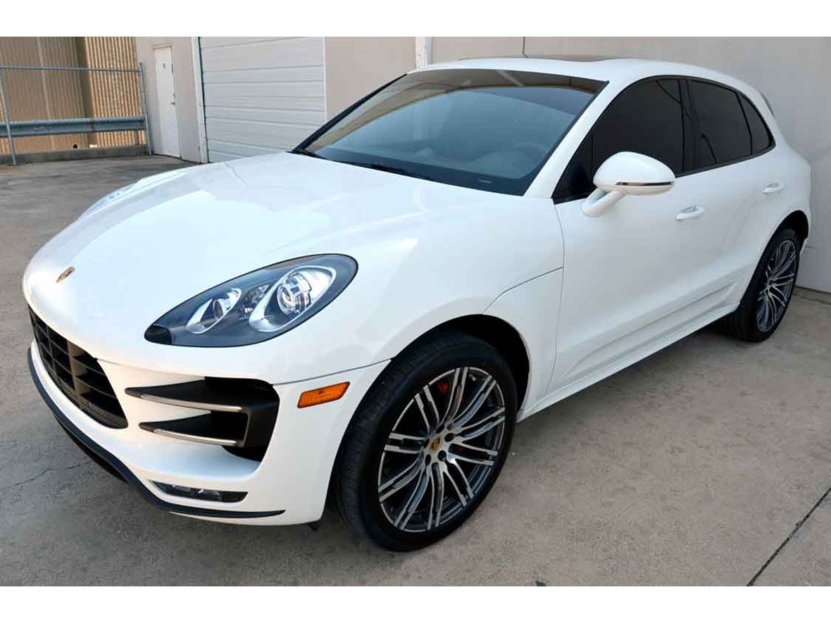 2015 Porsche Macan For Sale By Owner In Escondido Ca 92025 36500