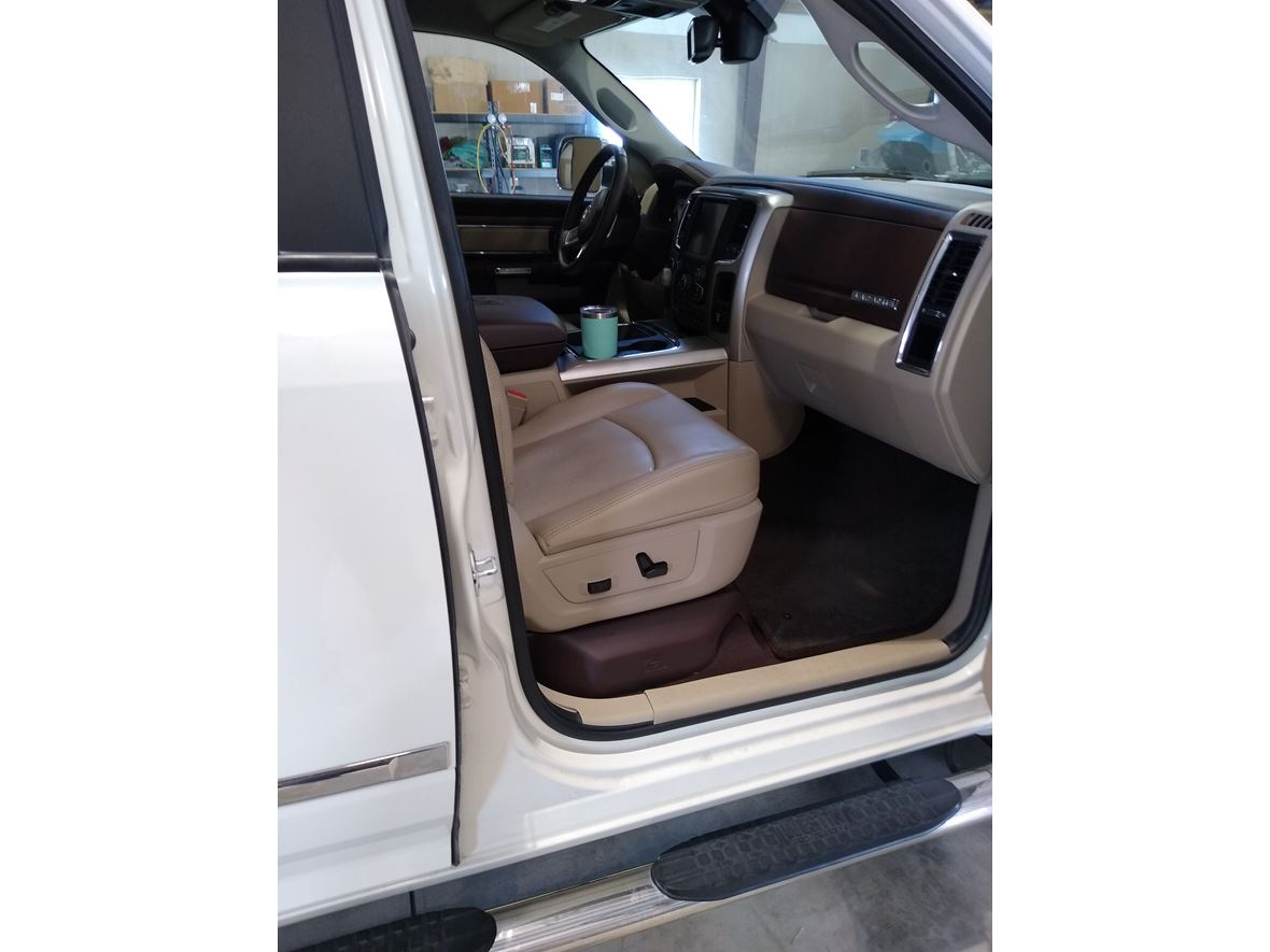 2016 RAM 1500 for sale by owner in Eureka
