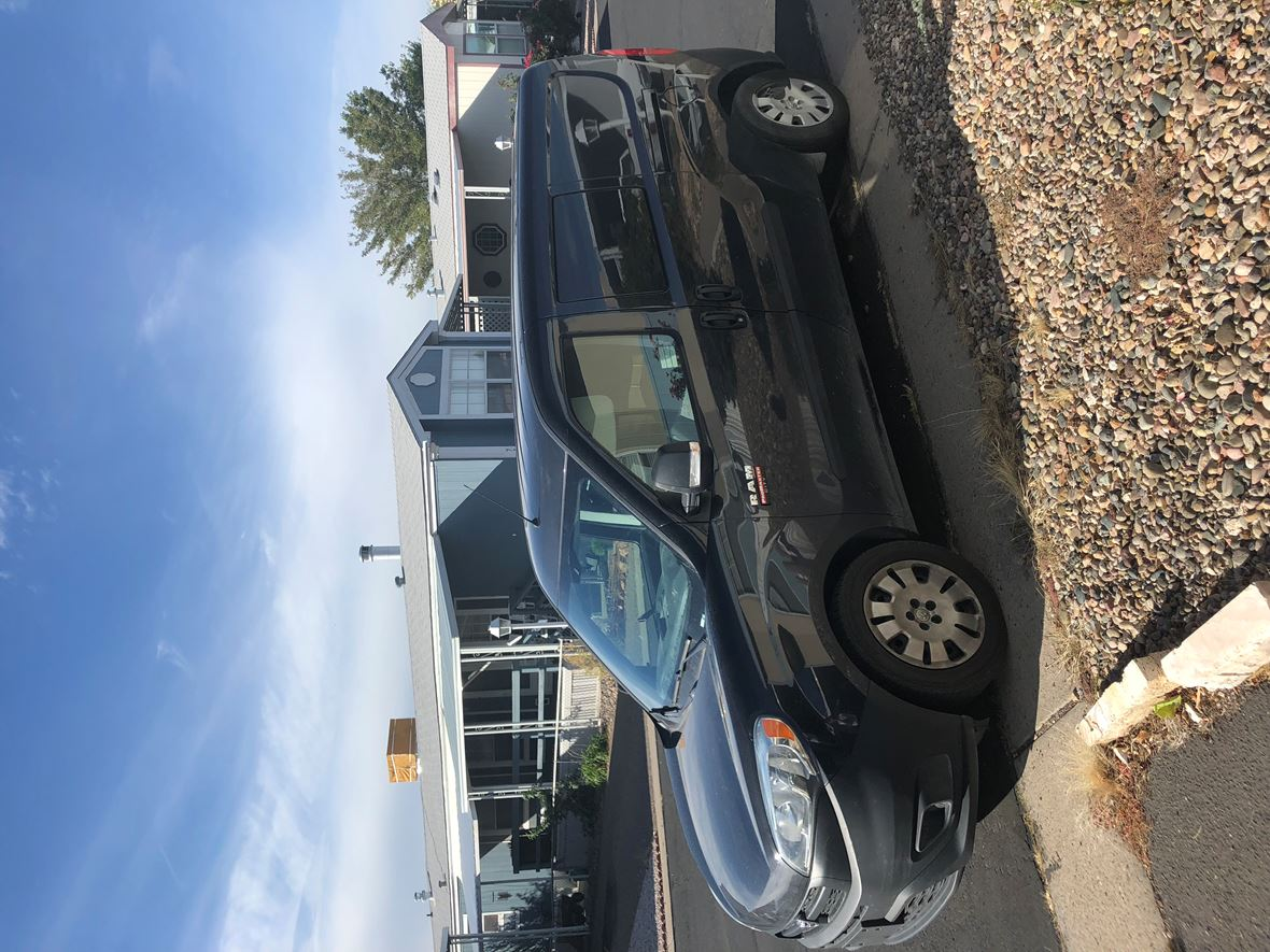 2015 RAM Promaster City for sale by owner in Albuquerque
