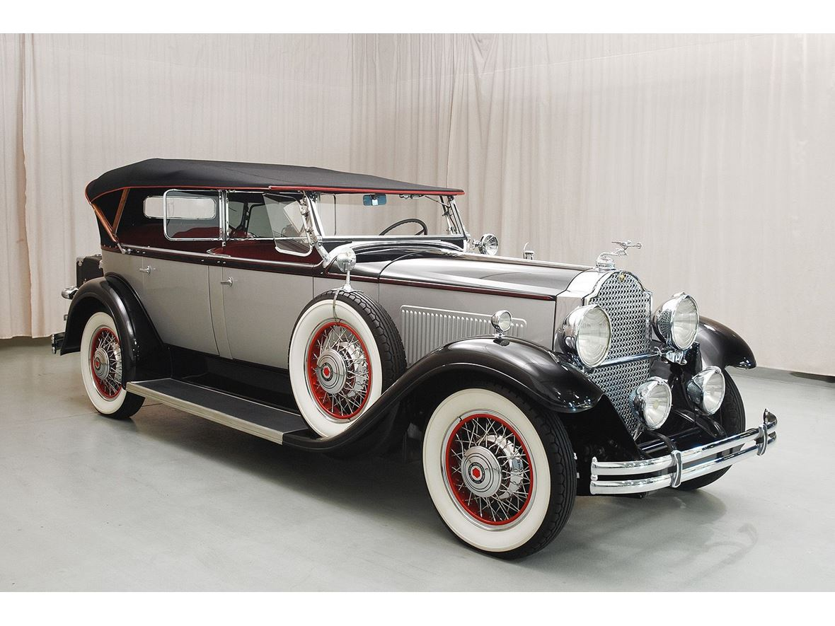 1931 Rolls-Royce Packard Convertible Phaeton for sale by owner in Chattanooga