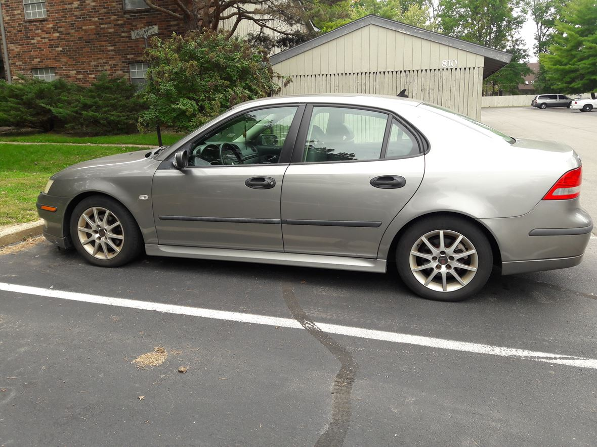 2004 Saab 9-3 for sale by owner in Indianapolis