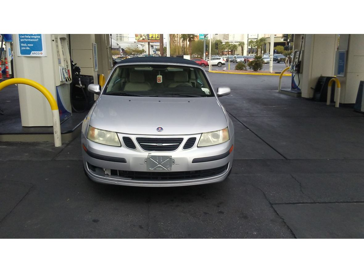2007 Saab 9-3 for sale by owner in Jean