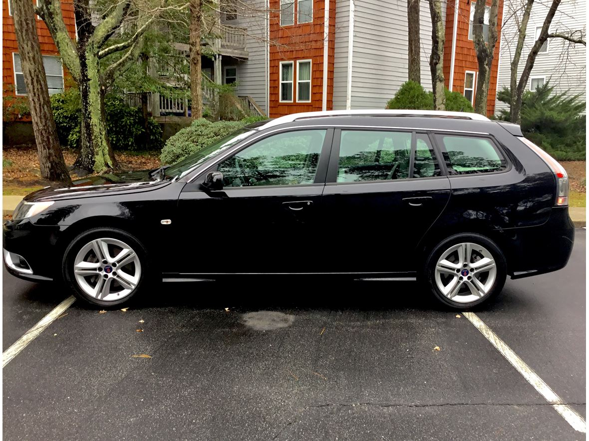 2009 Saab 9-3 for sale by owner in Kill Devil Hills