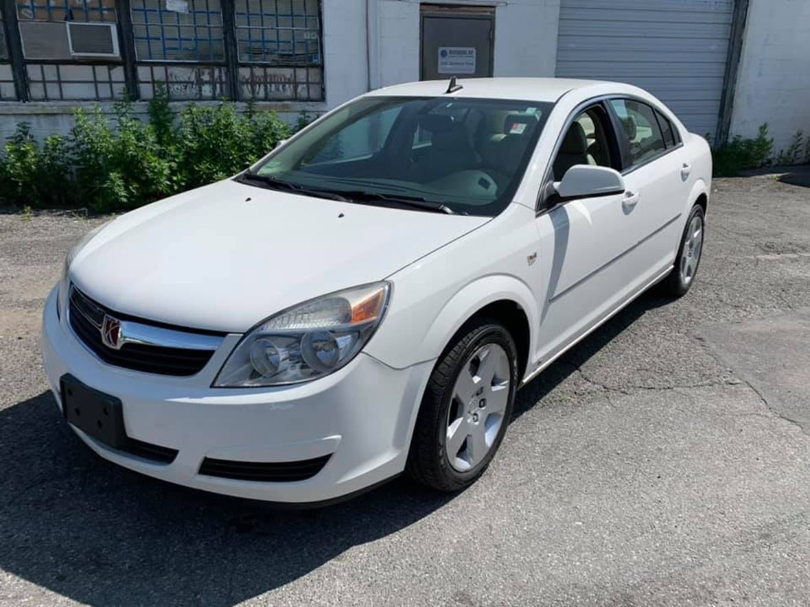 2008 Saturn Aura for sale by owner in West Islip