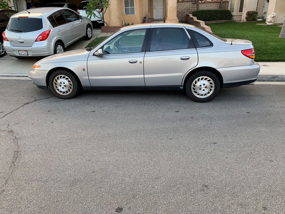 2000 Saturn L-Series for sale by owner in Fontana
