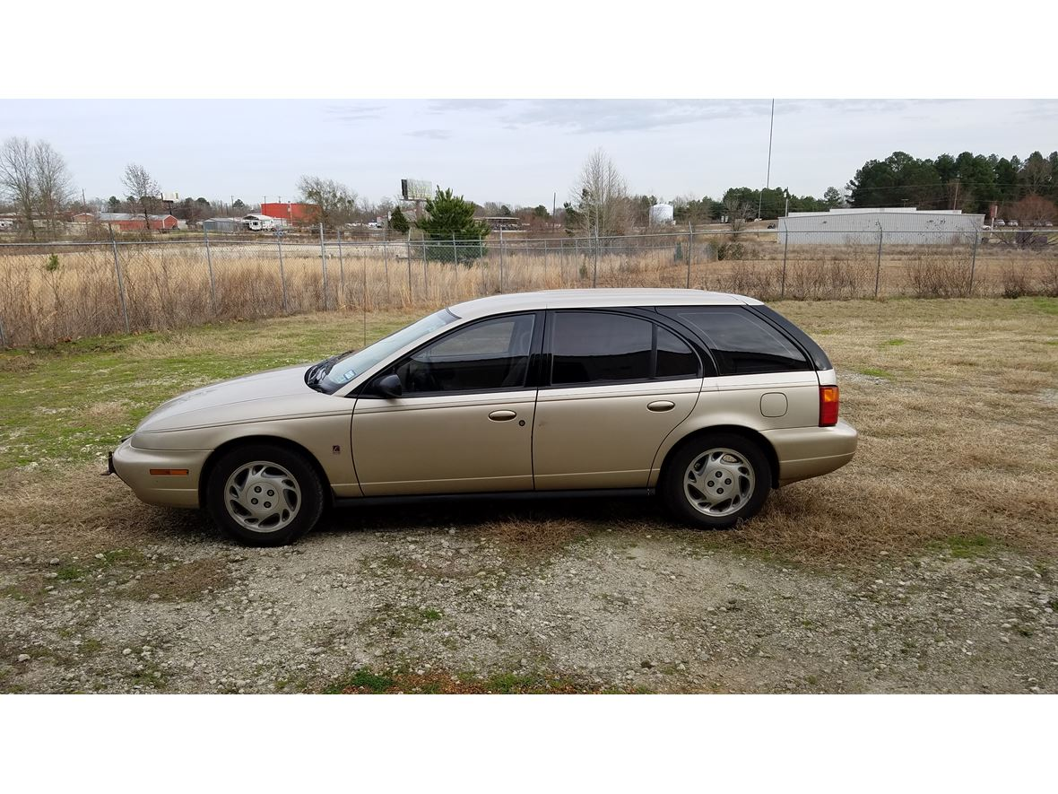 1996 Saturn Station Wagon For Sale By Owner In Bullard Tx