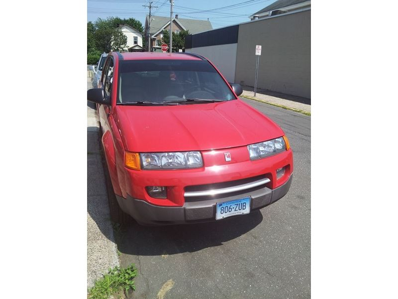 2004 saturn vue for sale by owner in hamden ct 06518. Black Bedroom Furniture Sets. Home Design Ideas