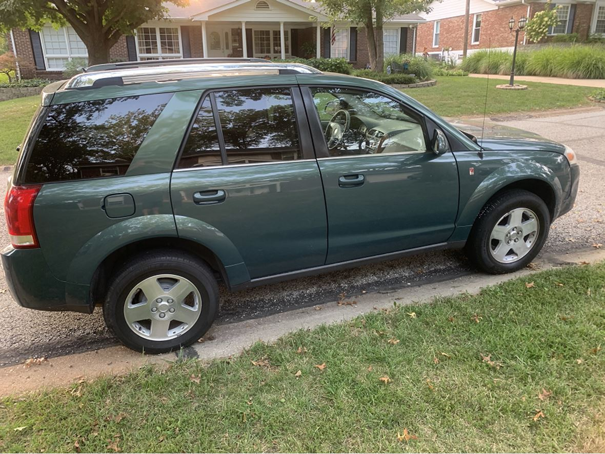 2007 Saturn VUE for sale by owner in Ballwin