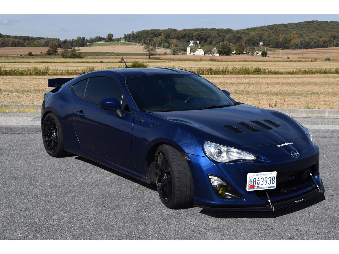 2013 Scion FR-S for sale by owner in Hanover