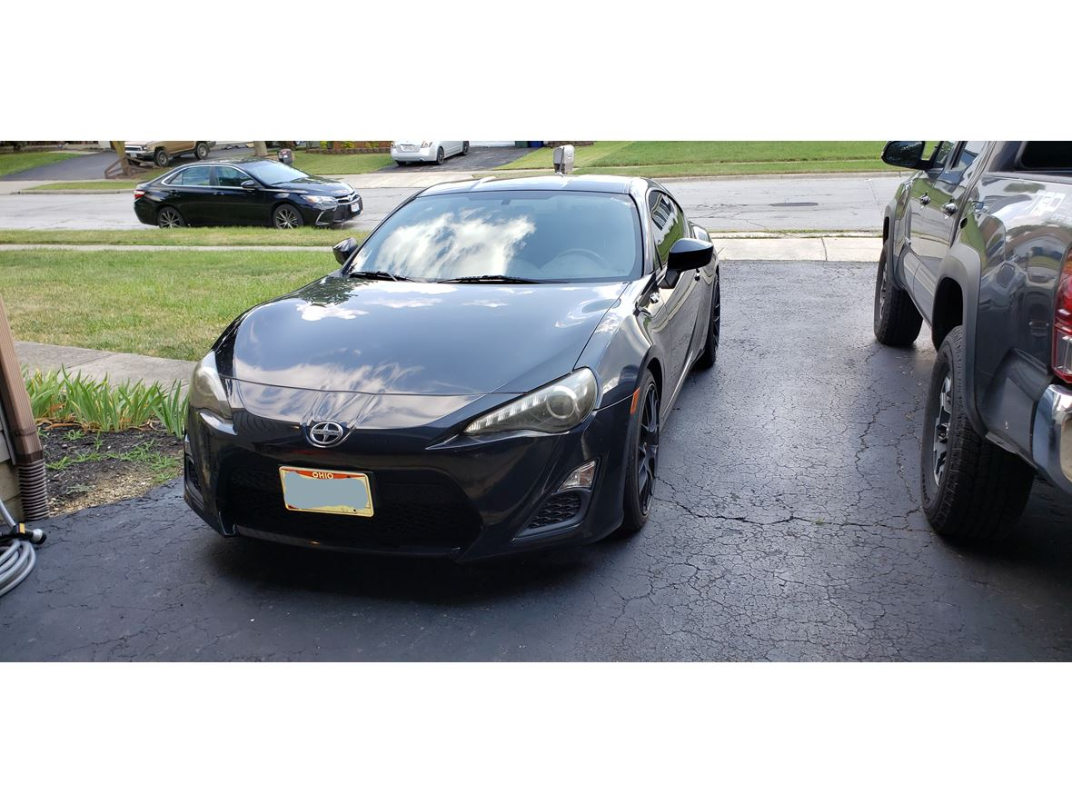 2013 Scion FR-S for sale by owner in Columbus