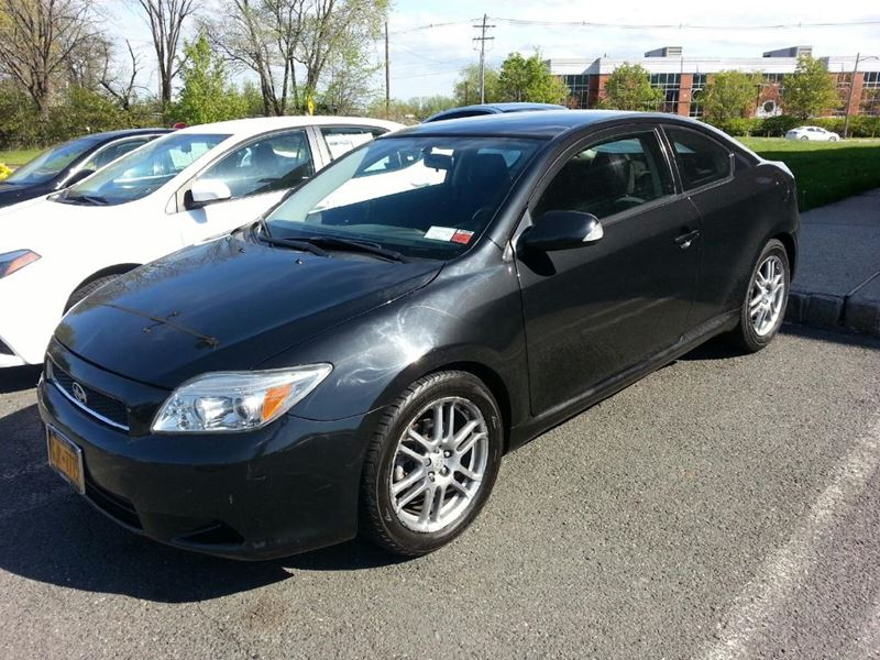 2006 scion tc for sale by owner in brooklyn ny 11235. Black Bedroom Furniture Sets. Home Design Ideas