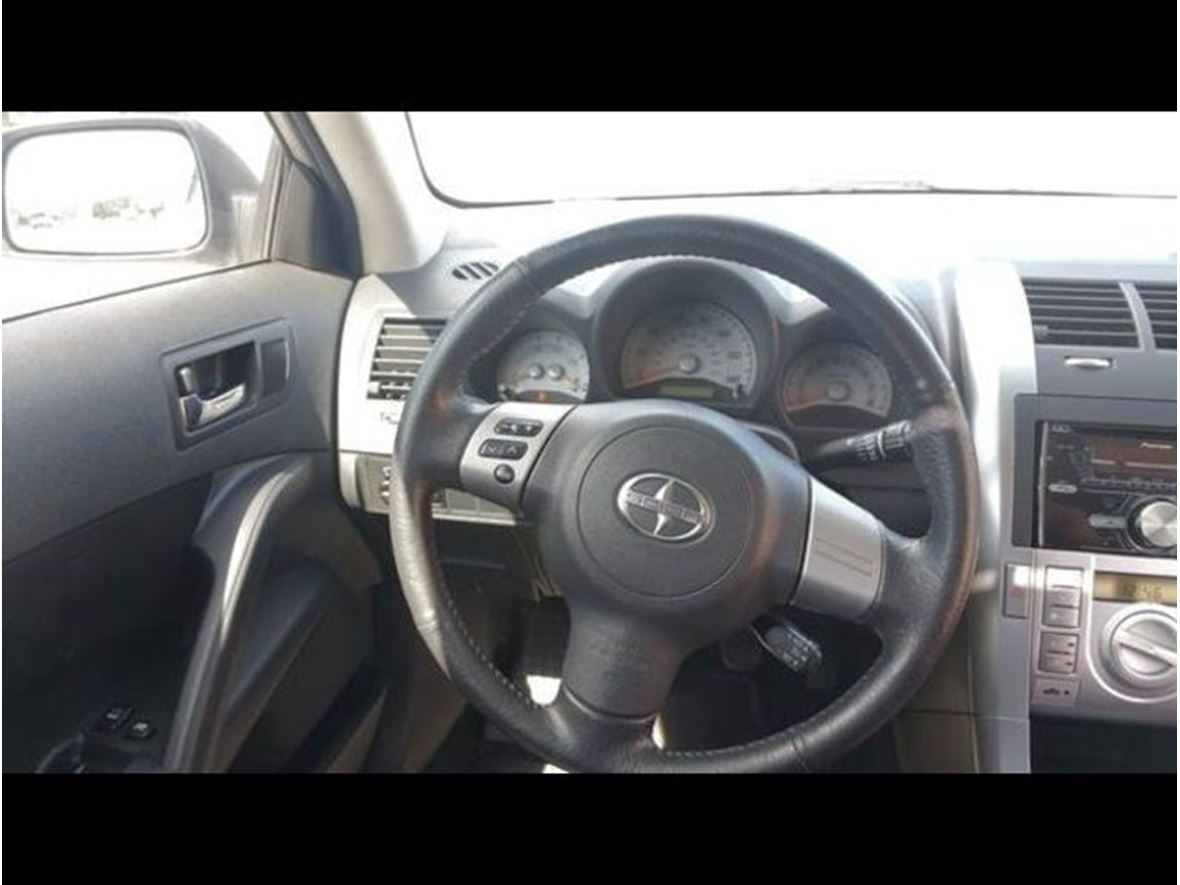 2007 Scion TC for sale by owner in Eagle Mountain