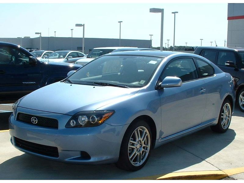 2008 Scion Tc For Sale By Owner In Jackson Ms 39298