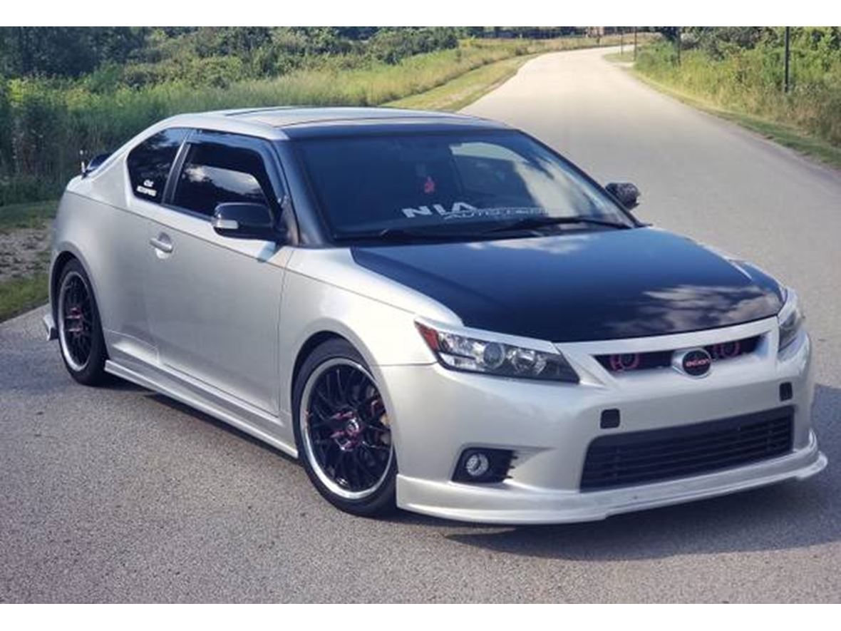 Fair Deal Auto >> 2011 Scion TC for Sale by Owner in Grindstone, PA 15442