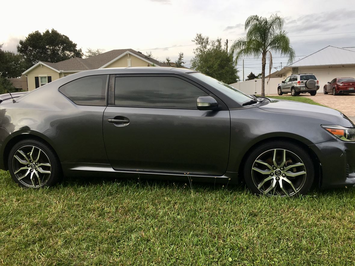 2014 Scion TC for sale by owner in Sebastian