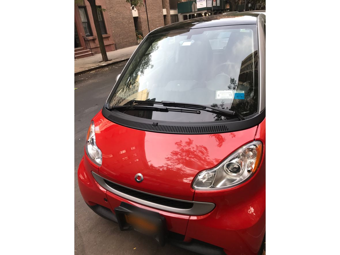 2008 Smart fortwo for sale by owner in New York