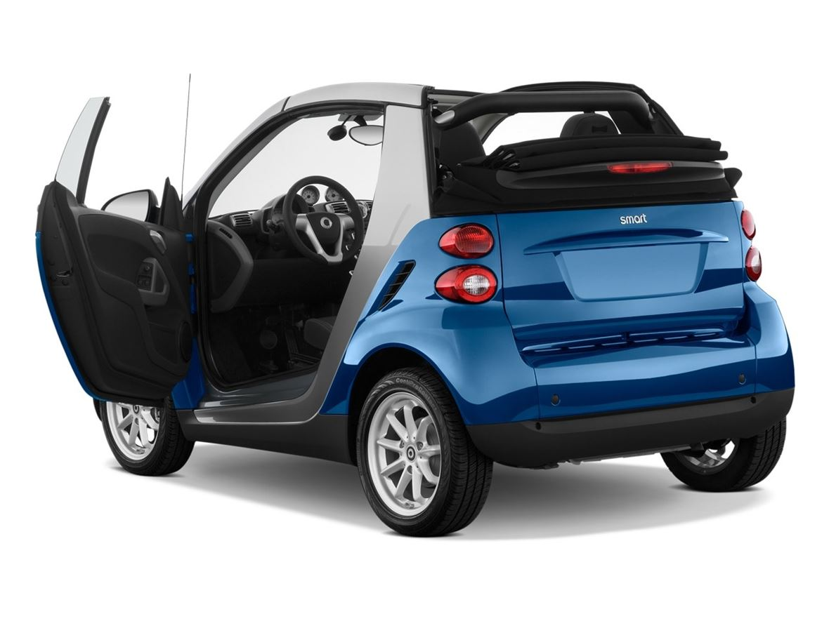 2009 Smart Fortwo For By Owner In Simi Valley