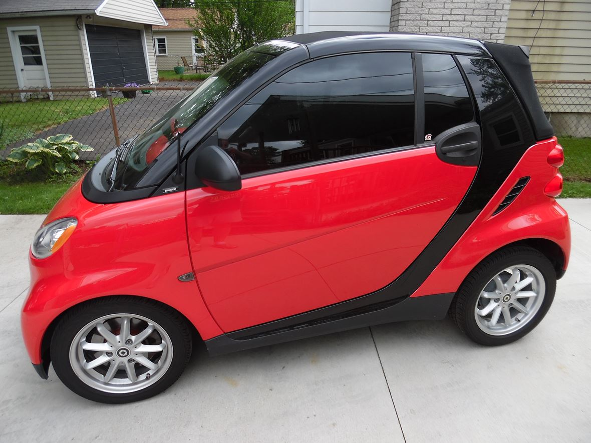 2009 Smart fortwo for sale by owner in Royal Oak