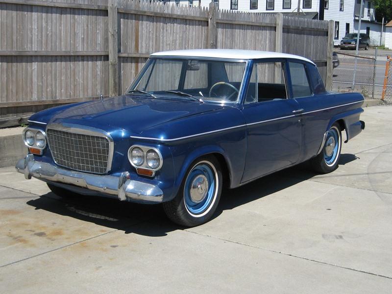 1963 studebaker avanti antique car buffalo ny 14276. Black Bedroom Furniture Sets. Home Design Ideas