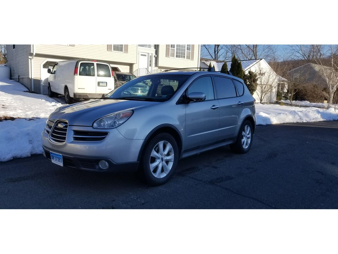 2006 Subaru B9 Tribeca for sale by owner in Beacon Falls