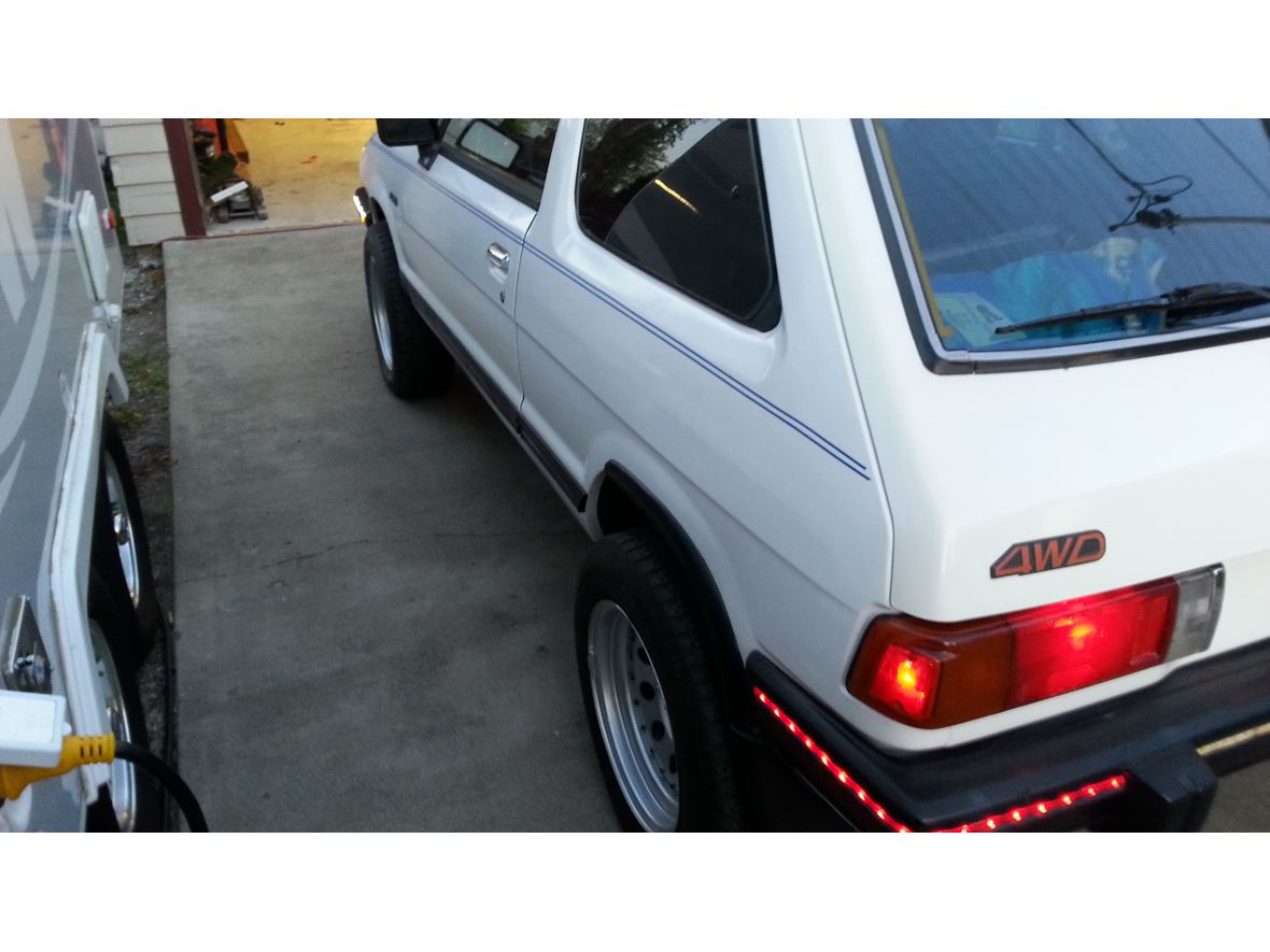 1986 Subaru GL for sale by owner in Richland