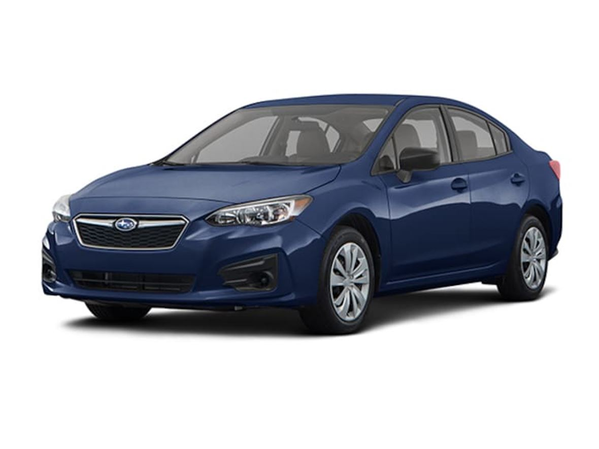 2019 Subaru Impreza for sale by owner in Saint James