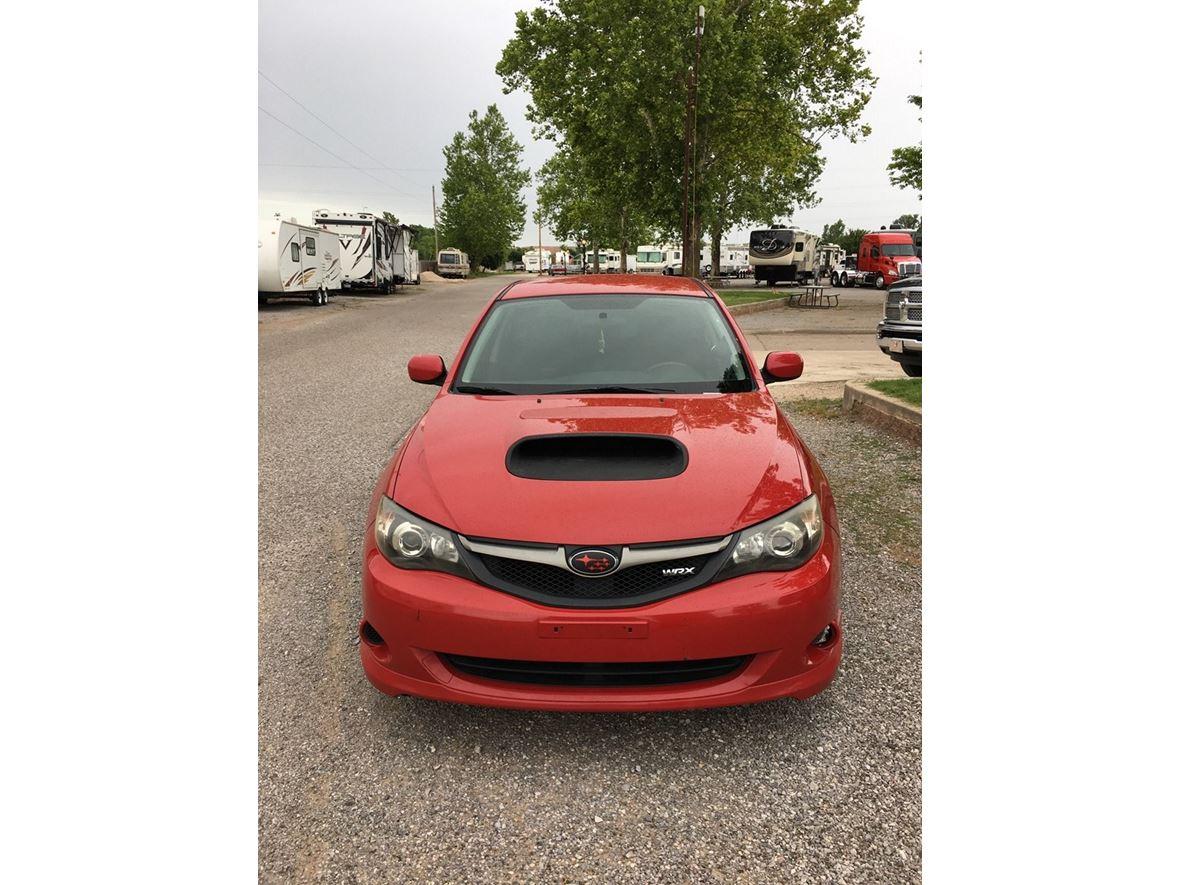 2010 subaru impreza wrx sale by owner in oklahoma city ok 73198 bestcarfinder