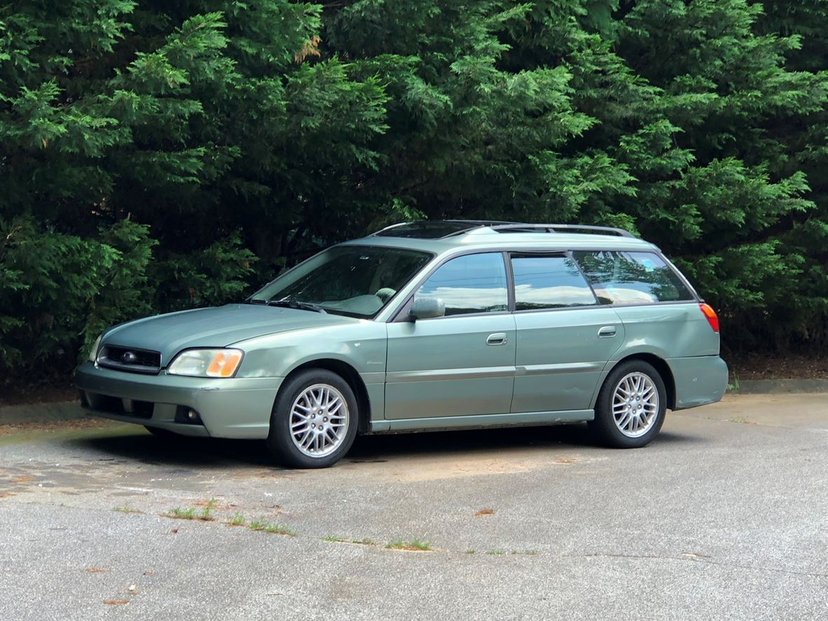 2004 Subaru Legacy for sale by owner in Lawrenceville