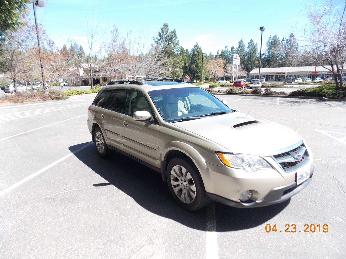 2008 Subaru Outback for sale by owner in Pollock Pines