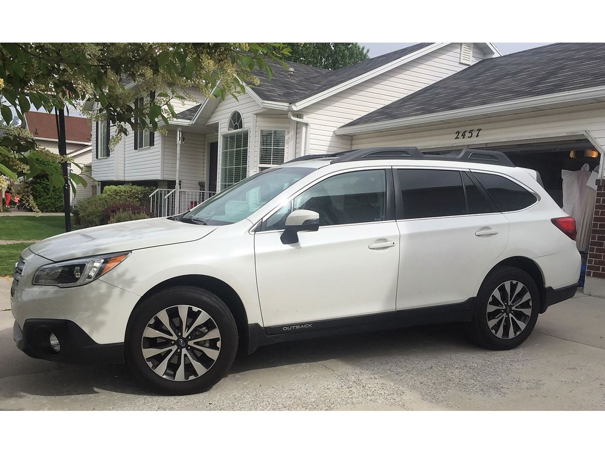2016 Subaru Outback for sale by owner in Idaho Falls