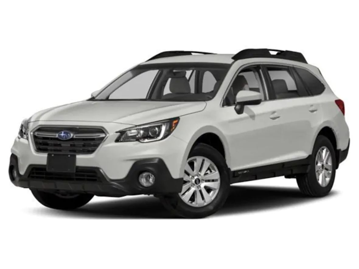 2019 Subaru Outback for sale by owner in Rye