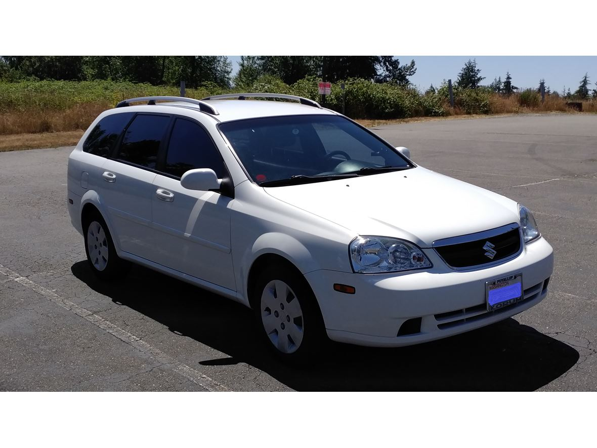 2006 Suzuki Forenza for sale by owner in Federal Way