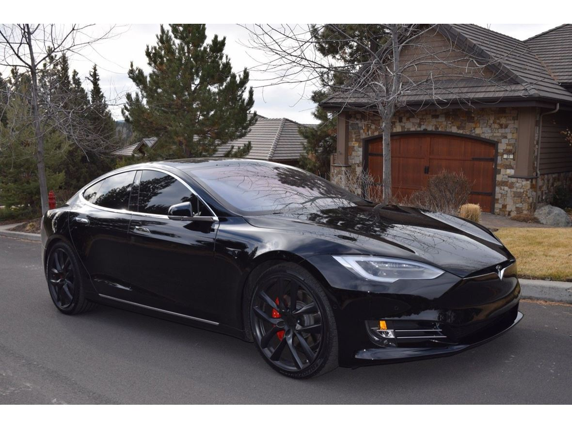 2018 Tesla Model S For By Owner In Phoenix