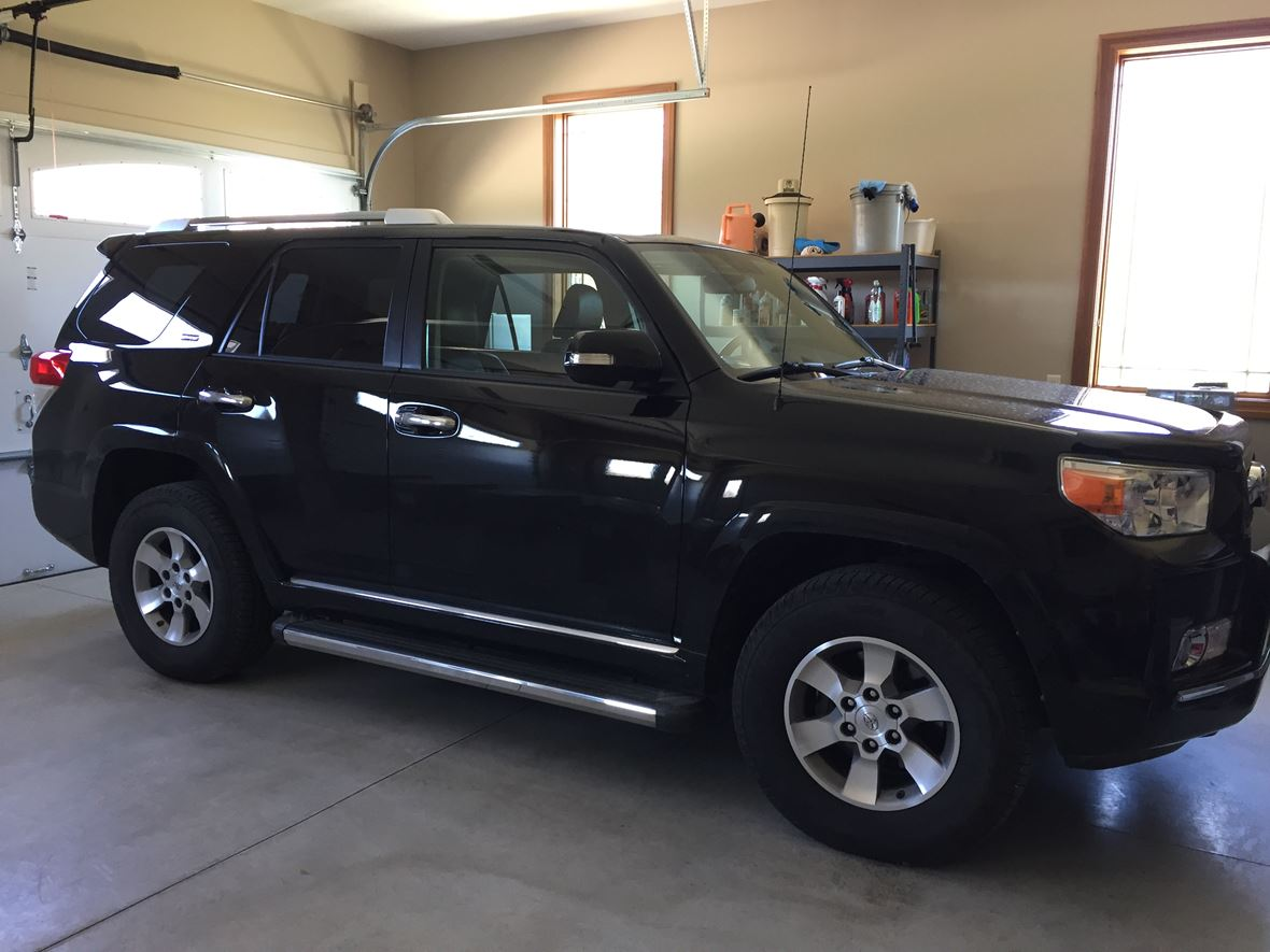 2011 Toyota 4runner For Sale >> 2011 Toyota 4runner For Sale By Owner In Chillicothe Oh 45601 25 000