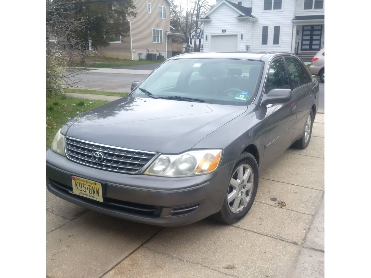 2004 toyota avalon for sale by owner in lakewood nj 08701 2004 toyota avalon for sale by owner in lakewood nj 08701 4 475