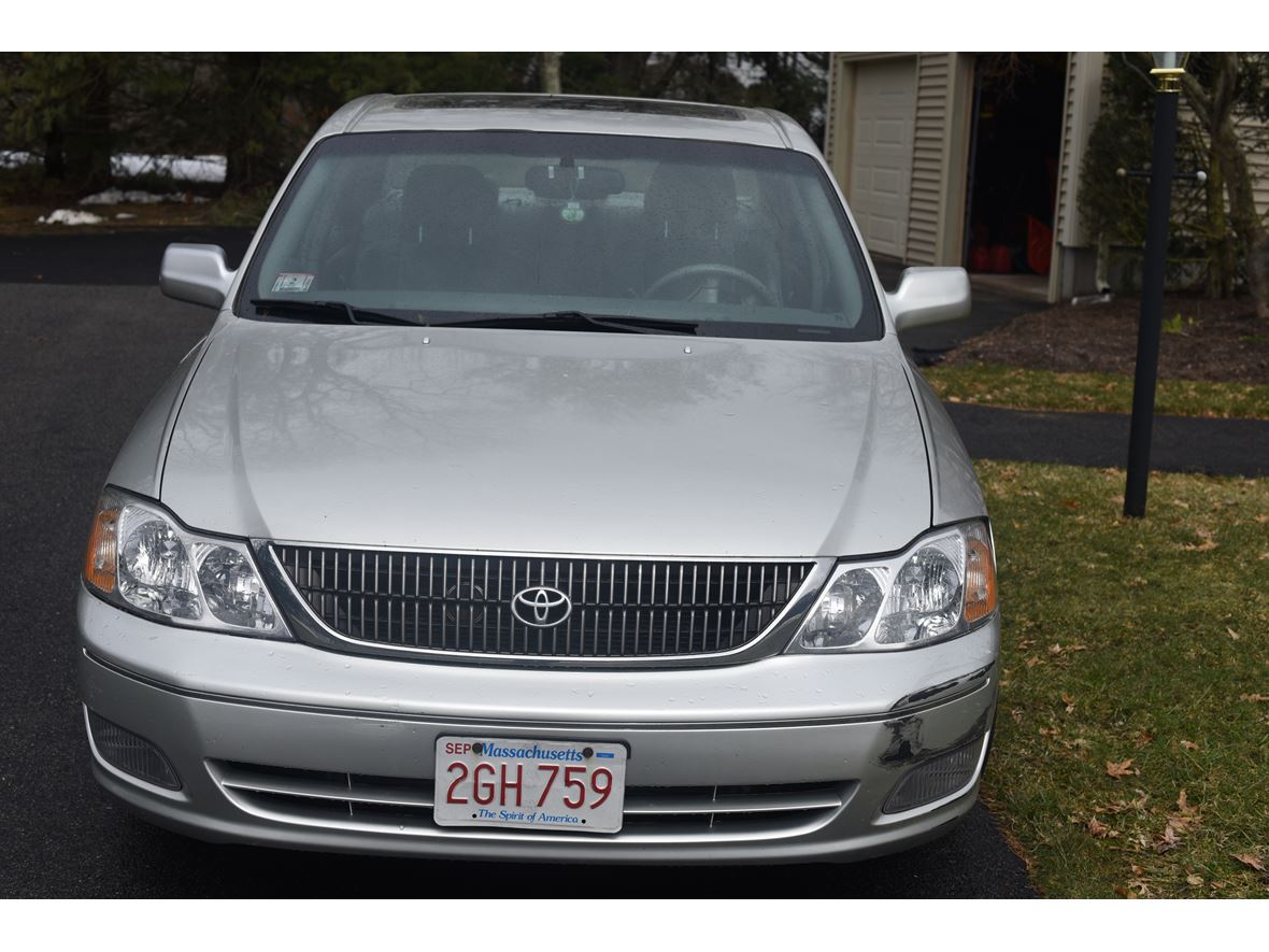 2000 toyota avalon xls for sale by owner in sharon ma 02067 2000 toyota avalon xls for sale by owner in sharon ma 02067 2 595