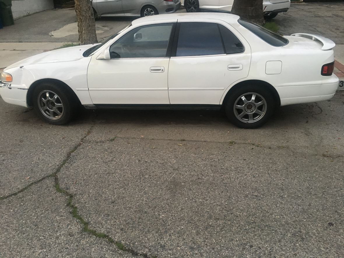 Toyota Mission Hills >> 1996 Toyota Camry For Sale By Owner In Mission Hills Ca 91345 1 200
