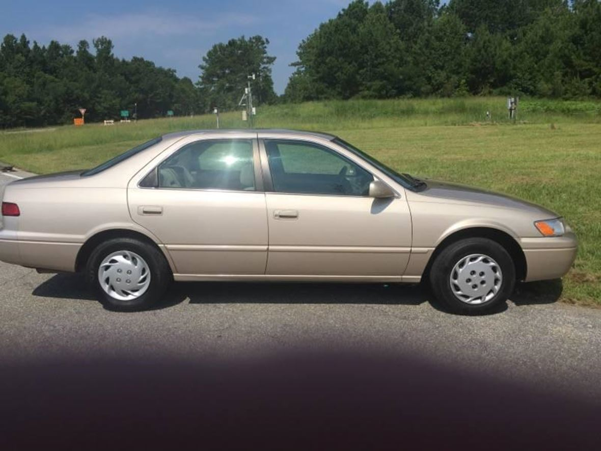1997 toyota camry for sale by owner in opelika al 36804 1997 toyota camry for sale by owner in opelika al 36804 2 900