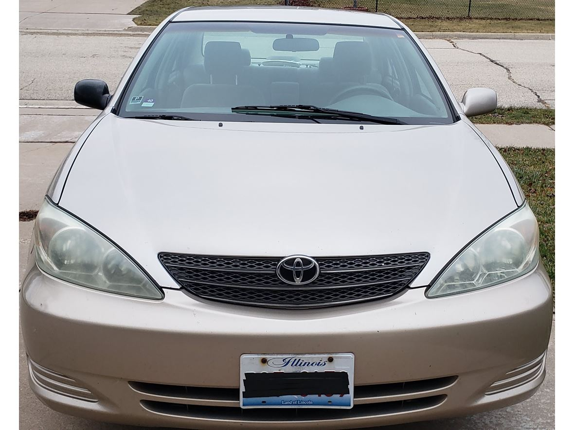 2004 Toyota Camry for sale by owner in Dunlap