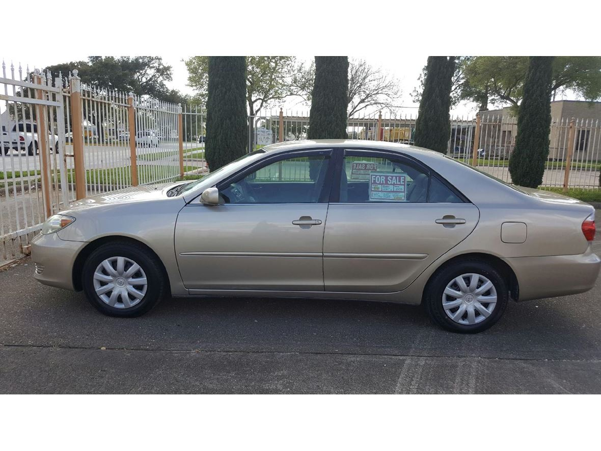2005 Toyota Camry for sale by owner in Liverpool