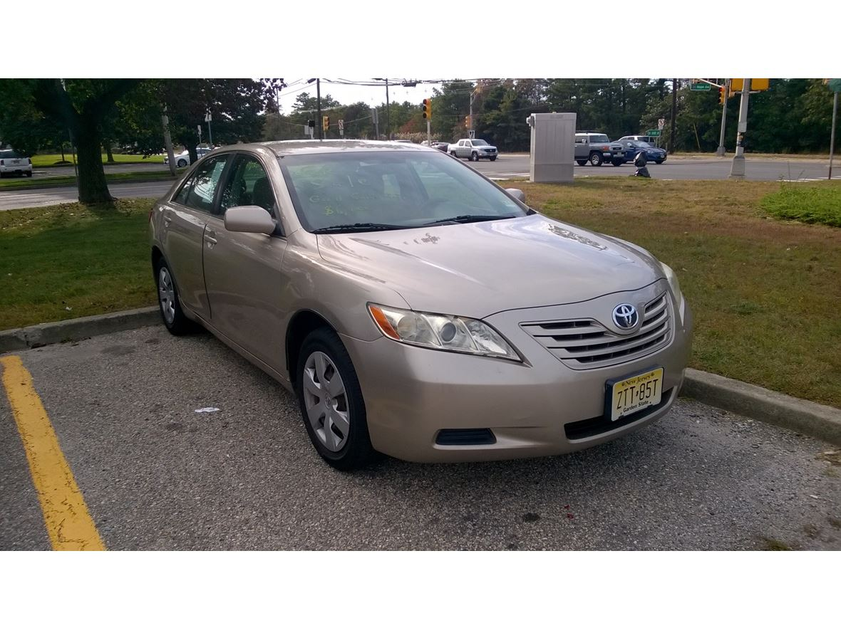 Toyota For Sale By Owner >> 2007 Toyota Camry For Sale By Owner In Toms River Nj 08753 5 995