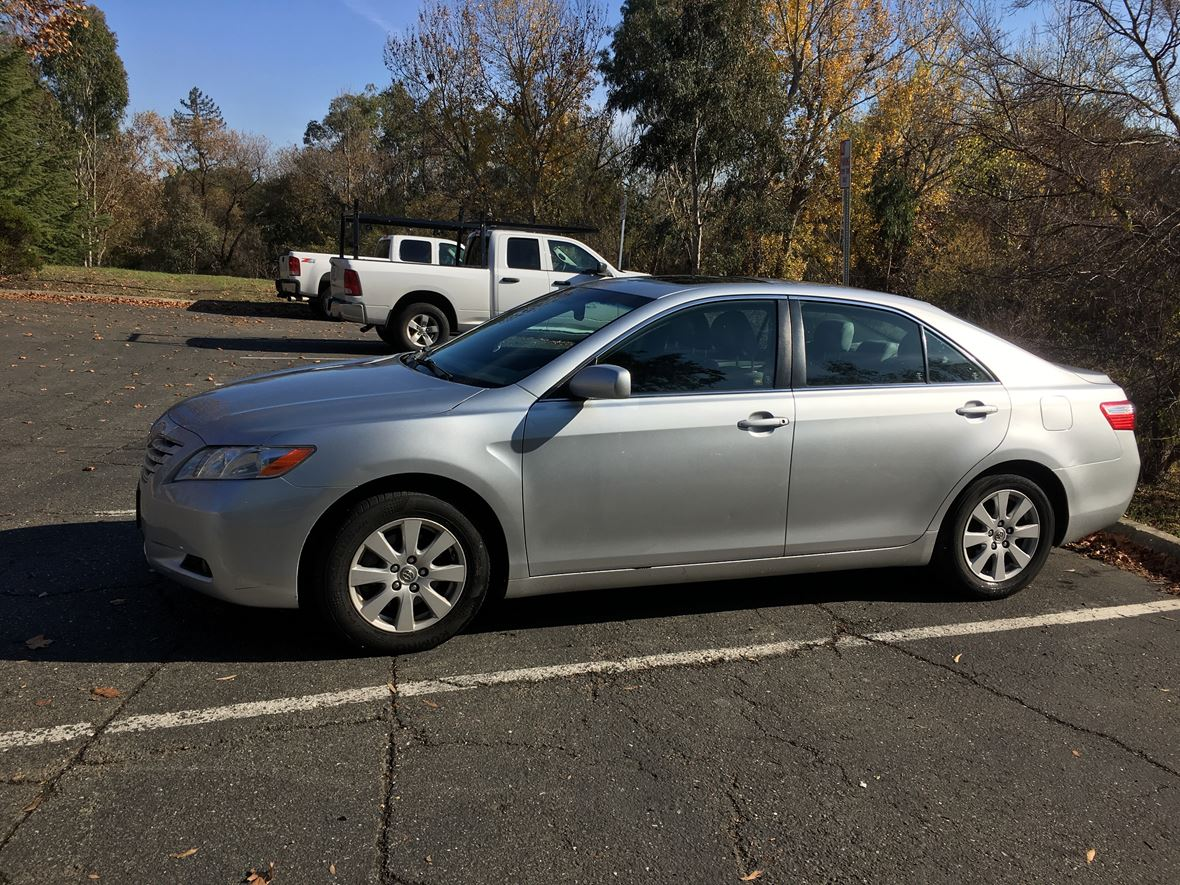 2007 Toyota Camry for sale by owner in Los Gatos