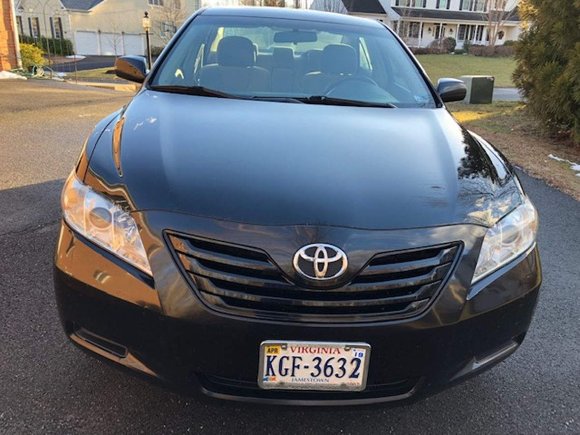 2007 Toyota Camry for sale by owner in Mc Lean