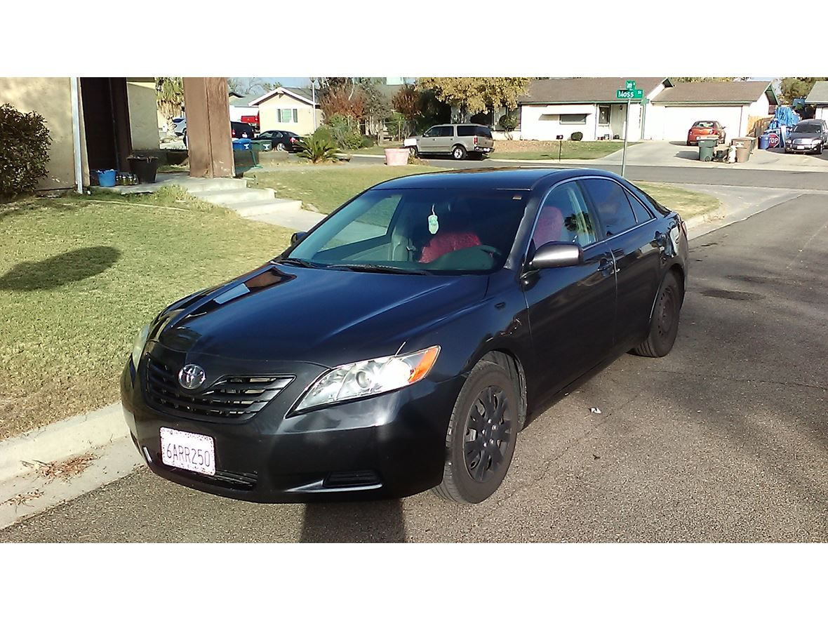 2008 toyota camry private car sale in bakersfield ca 93312. Black Bedroom Furniture Sets. Home Design Ideas